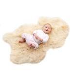 Ecowool 柔护婴儿毯