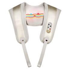 创悦CY-8088 按摩披肩  颈肩背部按摩器敲敲乐【买一送一】