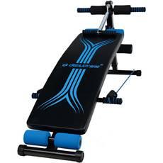 创悦 多功能组合健身仰卧板CY-9056健腹板健身器材家用腹肌板仰卧起坐板