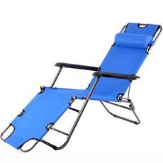 创悦 两用休闲折叠躺椅 CY-5860 医院陪护办公室休息折叠床