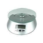 创悦 厨房电子秤(带时钟)CY-9105