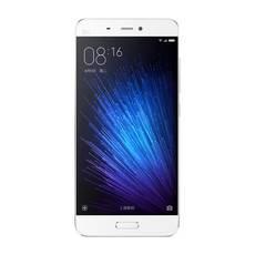 MIUI/小米 小米5 全网通标配版 32G 小米手机5 双卡双待(白色)