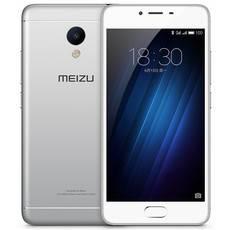 MEIZU/魅族 魅蓝3S 全网通公开版 32GB  移动联通电信4G 双卡双待(灰色)