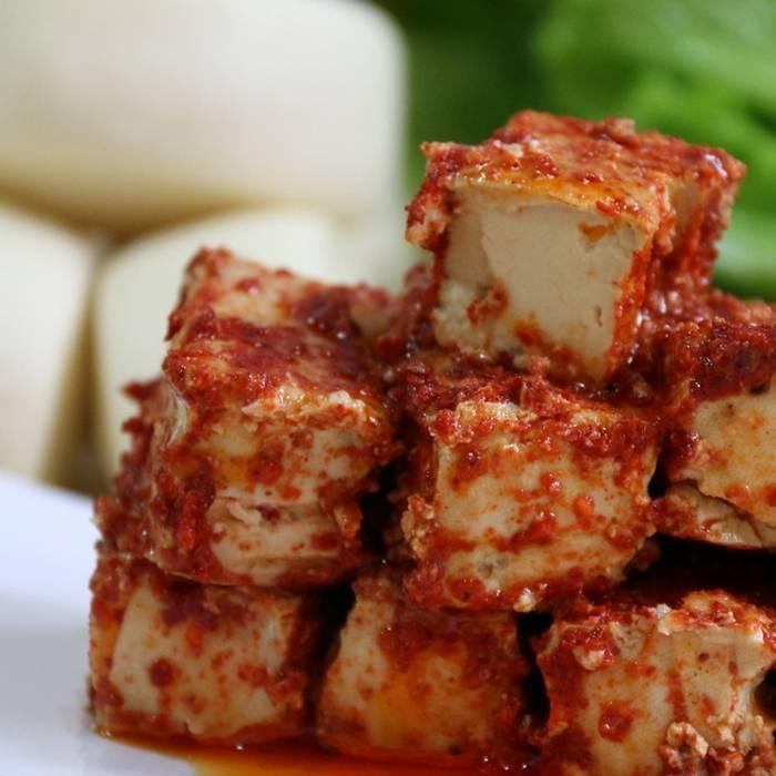 邮乐购 抚州金溪特产 豆腐乳 500g